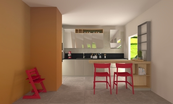 av Modern Kitchen LAKD Lattanzi Kitchen Design